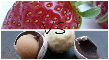 Lebensmittelverarbeitung – Fluch oder Segen?!