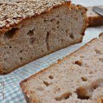 Buchweizenbrot - fermentiert - Rezept