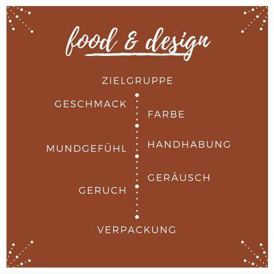 food design zusammenfassung