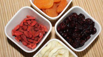 Gesunder Snack – Dörrobst als Ersatz für fettige Kartoffelchips