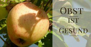 Obst_fructose_gesund