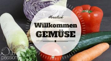8 Tipps für mehr Gemüse im Alltag