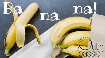 Banane – gesund oder Dickmacher?