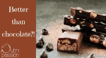 Alternativen zur Schokolade – wenn dich die Lust doch mal wieder überkommt