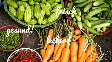 Warum fällt gesunde Ernährung so schwer?