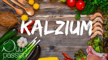 Warum brauchen wir Kalzium?
