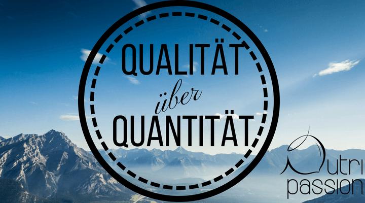 qualität-blog