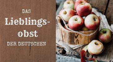 Apfel – knackig, frisch, lecker!