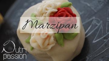 Marzipan oder Marzipanrohmasse – wo ist der Unterschied?