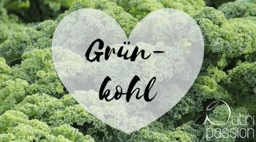 Grünkohl – ein trendiges Gemüse