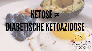ketogene ernaehrung ketose