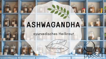 5 positive Effekte und die Vorteile von Ashwagandha