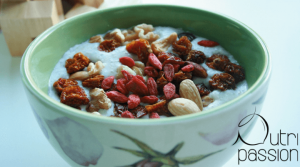goji beeren-joghurt