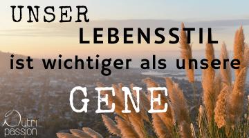 """Vom passiven """"Genbesitzer"""" zum aktiven """"Gengrogrammierer"""""""