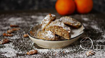 Mandelgebäck – glutenfrei