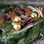 lebkuchengewürz-schnitten-no bake-glutenfrei